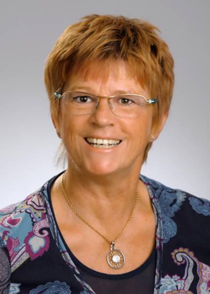 Trudy Gehlen