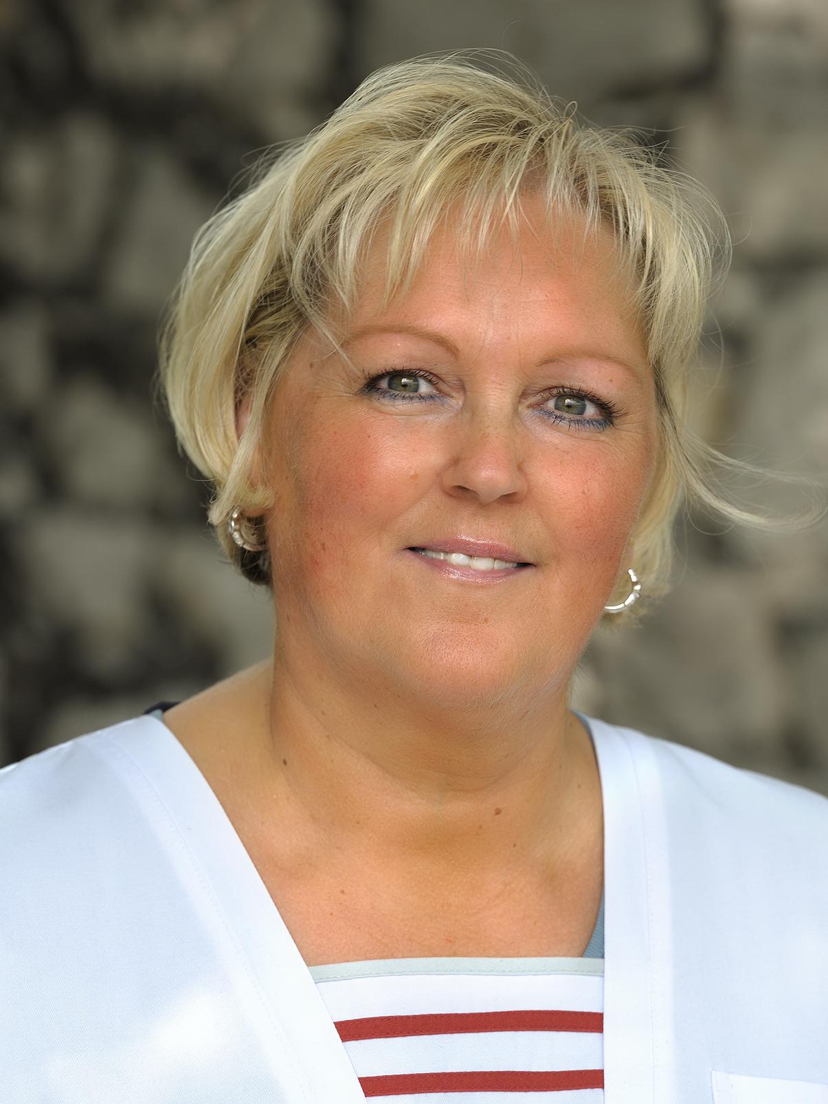 Gudrun Beisicht